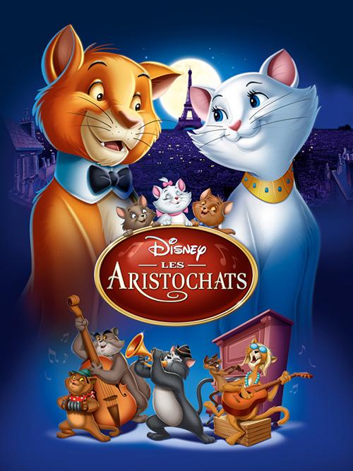 Cinemomes-les-aristochats- 19 décembre 2021-La Hune