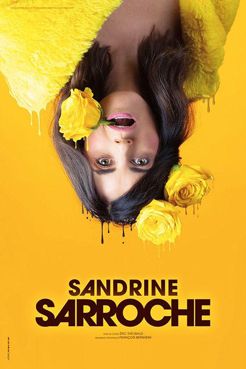 Sandrine-Sarroche-8 avril 2022-la Hune