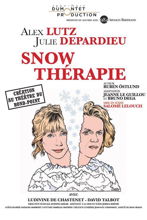snow-therapie-10 mars - la Hune