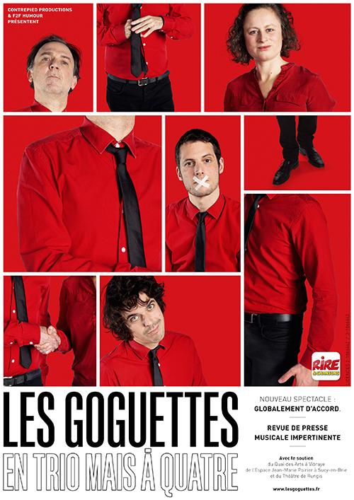 les Goguettes - 21 octobre 2021 - la Hune